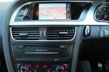 Audi A5 Cranebrook Penrith Area Preview
