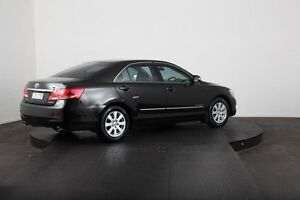 2007 Toyota Aurion GSV40R Prodigy Black 6 Speed Sequential Auto Sedan McGraths Hill Hawkesbury Area Preview