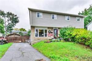 Fantastic 4 Bedrooms Fully Renovated Semi In Desirable Location