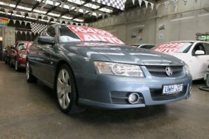 2006 Holden Berlina VZ MY06 4 Speed Automatic Sedan