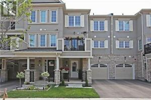 Beautiful TownHome in Oakville's Sought After Reserve Area