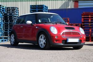 Transmission mini cooper S  R53 manuelle manual 6 vitesses