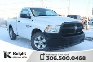 2015 Ram 1500 ST - 5 Year 100,000 km Gold Plan - 5.7L Hemi