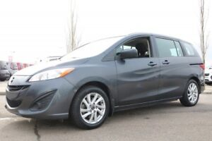 2014 Mazda Mazda5 GS Bluetooth,  A/C,