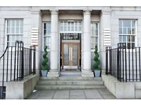 ABERDEEN Office Space to Let, AB25 - Flexible Terms | 2 - 93 people