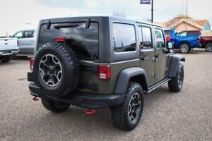 2016 Jeep Wrangler Unlimited Rubicon - Touchscreen, Bluetooth