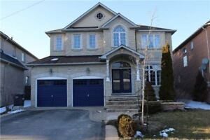 Fully Upgraded Magnificent Detached Home