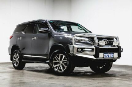 2015 toyota fortuner gun156r crusade black 6 speed automatic wagon 2016 toyota fortuner gun156r crusade grey 6 speed automatic wagon fandeluxe Choice Image