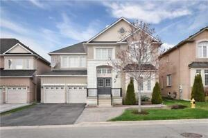 4BR 6WR Detached in Vaughan near Weston/Rutherford
