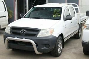 2005 Toyota Hilux As Shown In Picture Manual Utility Dandenong Greater Dandenong Preview