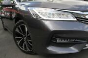 2017 Honda Accord 9th Gen MY17 V6L Grey 6 Speed Sports Automatic Sedan Nundah Brisbane North East Preview