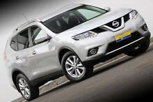 2015 Nissan X-Trail T32 ST-L X-tronic 4WD Silver 7 Speed Constant Variable Wagon Ferntree Gully Knox Area Preview