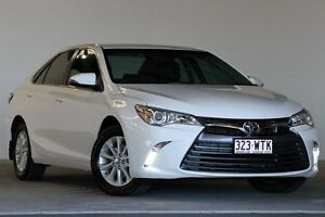 2015 Toyota Camry ASV50R MY15 Altise White 6 Speed Automatic Sedan Coopers Plains Brisbane South West Preview