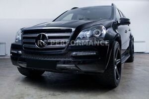 Mercedes-Benz GL 65 AMG ONE OF ONE