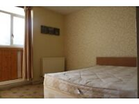 STEPNEY, E1, SPACIOUS AND BRIGHT 4 DOUBLE BEDROOM APARTMENT (NO LOUNGE)