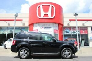 2010 Ford Escape Limited - CERTIFIED -