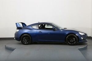 2013 Toyota 86 ZN6 GT Blue 6 Speed Manual Coupe Smithfield Parramatta Area Preview