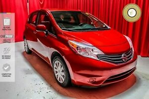 2014 Nissan Versa Note CONVENIENCE PKG! BACK UP CAM!