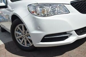 2013 Holden Commodore VF Evoke White 6 Speed Automatic Sedan Waitara Hornsby Area Preview