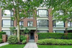2 Bedroom+Den 1259sq Townhouse in Richmond Central Location
