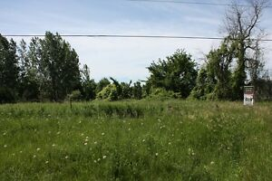 1.95 Acre Lot with Newboro Lake Views!