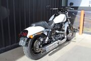 2017 Harley-Davidson Fxfb FAT BOB 1700CC Cruiser 1745cc Nerang Gold Coast West Preview