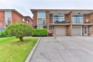 Renovated From Top To Bottom Townhouse Situated At Hazelnut Cres