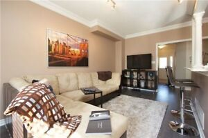 For Sale Open Concept Townhouse