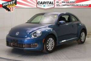 2016 Volkswagen Beetle Coupe HB **New Arrival**