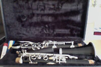 CONCERT CLARINET FOR SALE!!!