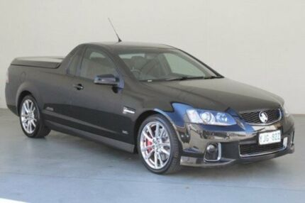 2013 Holden Ute VF SS-V 6 Speed Automatic Utility