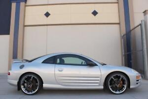 2004 - 2008 MITSUBISHI ECLIPSE OEM & Aftermarket PARTS Sale!!