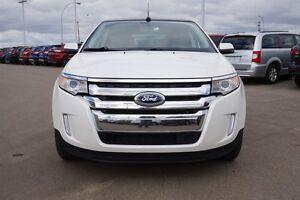 2013 Ford Edge AWD LIMITED Navigation (GPS),  Leather,  Heated S Edmonton Edmonton Area image 5