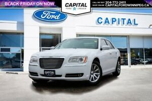 2013 Chrysler 300 Touring **Heated Seats-Moonroof-Bluetooth**