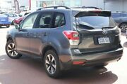 2018 Subaru Forester S4 MY18 2.5i-L CVT AWD Fleet Edition Dark Grey 6 Speed Constant Variable Wagon Osborne Park Stirling Area Preview