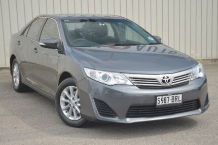 2011 Toyota Camry ASV50R Altise Grey 6 Speed Sports Automatic Sedan Valley View Salisbury Area Preview