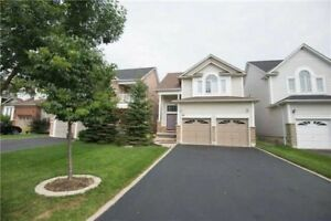 Beautiful detached  home in Whitby  3+2 Bedrooms 4 Washrooms