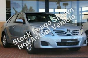 2010 Toyota Camry ACV40R 09 Upgrade Altise Arctic Frost 5 Speed Automatic Sedan South Hurstville Kogarah Area Preview