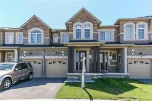 Gorgeous Rosehaven Executive Freehold Town Home