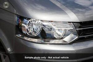 2015 Volkswagen Multivan T5 MY15 TDI340 DSG Comfortline Grey 7 Speed Sports Automatic Dual Clutch Frankston Frankston Area Preview
