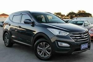 From $104 Per week on Finance* 2013 Hyundai Santa Fe Wagon Coburg Moreland Area Preview