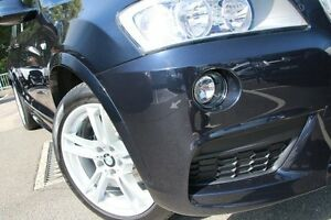 2012 BMW X3 F25 xDrive 30D Black 8 Speed Automatic Wagon Dee Why Manly Area Preview