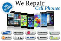 ★ON SALE★ SAMSUNG IPHONE IPAD LG SONY HTC BB PHONE SCREEN REPAIR