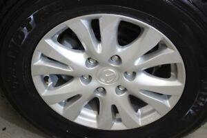 2014 Mazda BT-50 UP0YF1 XTR Freestyle Black 6 Speed Manual Utility