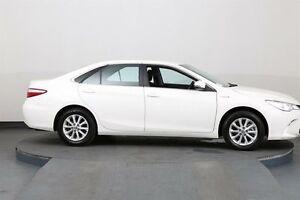2015 Toyota Camry AVV50R MY15 Altise Hybrid White Continuous Variable Sedan Smithfield Parramatta Area Preview