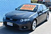 2011 Ford Falcon FG XR6 Grey 6 Speed Sports Automatic Sedan Enfield Port Adelaide Area Preview