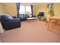 Impressive 4th floor NON-HMO 3 bedroom flat in Barnton available December – NO FEES