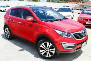 From $97 Per week on Finance* 2012 Kia Sportage Wagon Coburg Moreland Area Preview