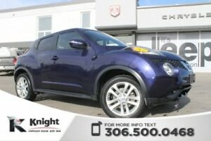 2015 Nissan JUKE SV - Remote Start - Push Button Start