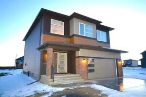 4bd 3ba/1hba Home for Sale in Edmonton - Reduced